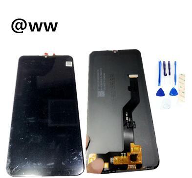Para ZTE BLADE V10 VITA pantalla LCD + pantalla táctil 100% buena calidad Montaje del digitalizador