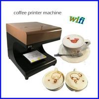 Dessert /Coffee Printer Digital Printing Machine with Edible Ink
