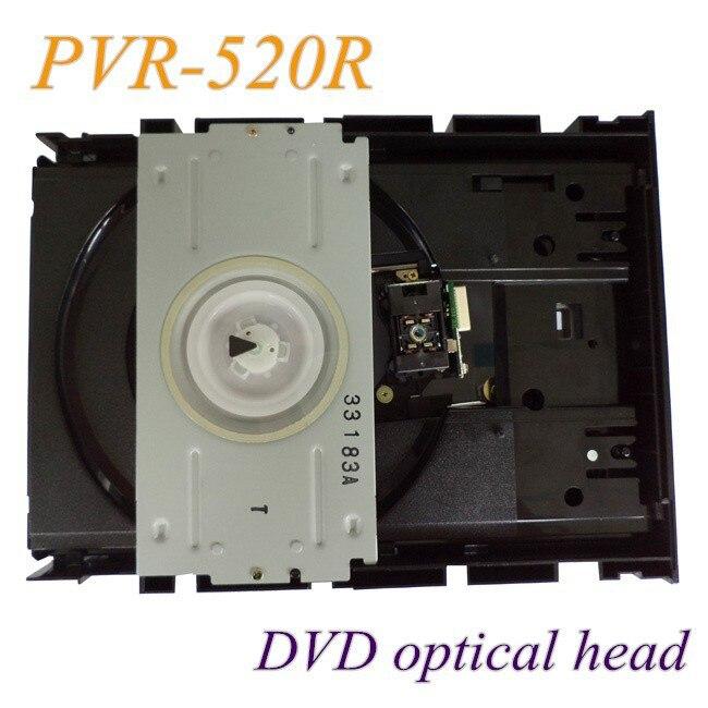 Lecteur DVD PVR-520R lentille Laser PVR520R PVR 520R pour B0SE DVD prise optique tête Laser PVR-520