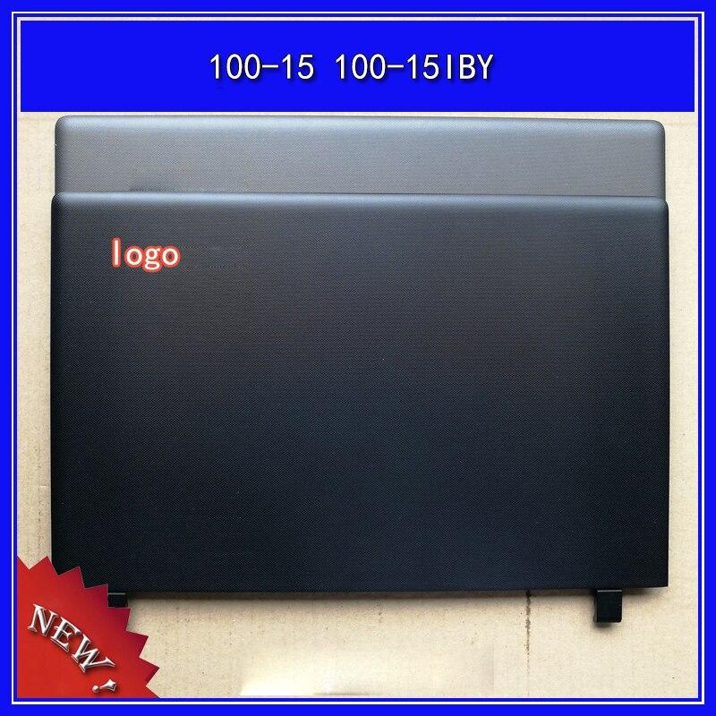 Laptop LCD back cover tampa Inferior Para lenovo ideapad 100-15 100-15IBY frente moldura tampa da caixa da tampa superior A/B/ c/D Shell