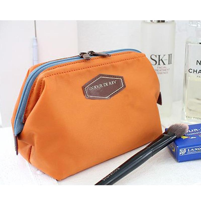 Красивая Женская дорожная сумка для макияжа, косметичка, дамская сумочка Повседневный клатч, косметичка kosmetyczka neceser 2020