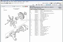 Инструкции по каталогу и мастерской Agco 2021 UK + NA