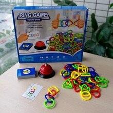 Fly AC boucle jeu réaction force observation formation main-oeil coordination exercice famille partie jeu jouets pour 6 ans et plus