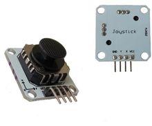2-Axis Analog Thumb Joystick Module 3V-5V