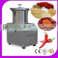 Commercial SS304 multifunction peanut machine meat grinder food grinder