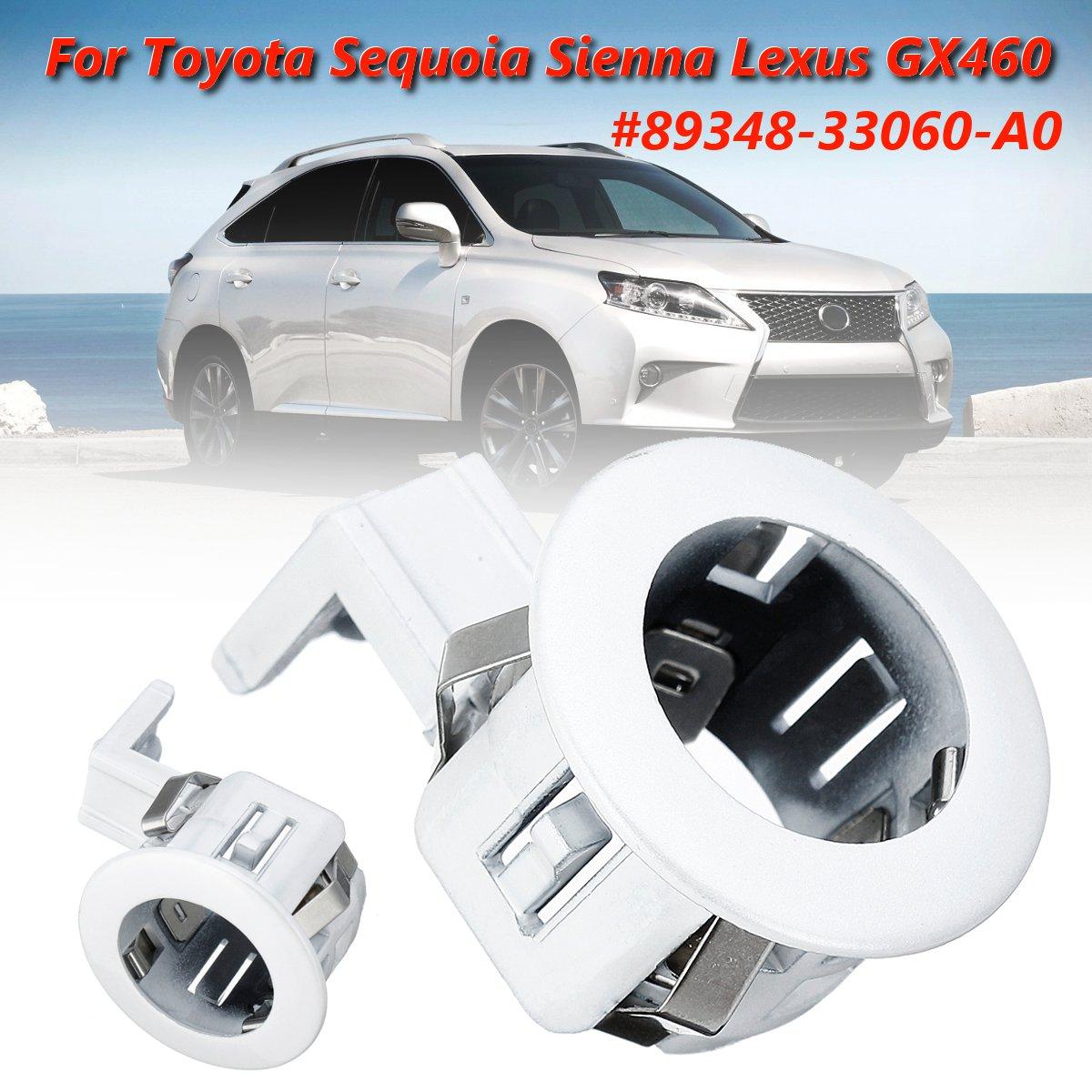 8934833060 89348-33060-A0 Sensor de estacionamiento PDC para Toyota Sequoia Sienna para Lexus GX460