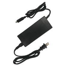 Chargeur de Scooter électrique 42V 2A adaptateur pour Xiaomi Mijia M365 Ninebot Es1 Es2 ES3 ES4 accessoires de Scooter électrique prise ue américaine