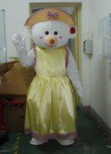 Baby Bear Cartoon Character Costume Cosplay Mascot Custom Products Custom-made(s.m.l.xl.xxl) Free Shipping 2019New