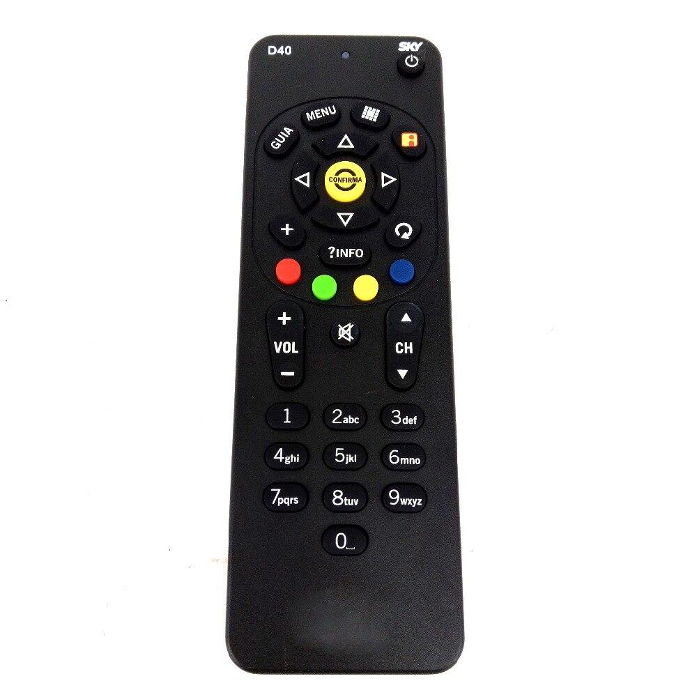 Original for SKY TV Remote control RC2873201/01B 3139 238 28511