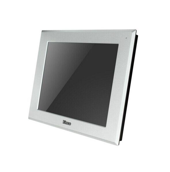 "MT4720TE Kinco Eview HMI Touch Panel pantalla de 15 ""pulgadas software libre Ethernet USB 1 1 tarjeta SD nuevo en caja"