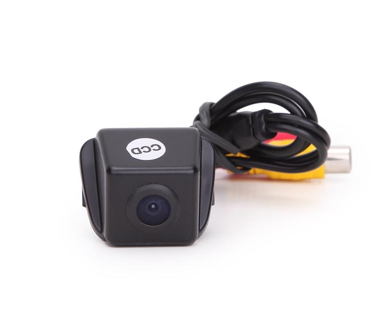 CCD Автомобильная камера заднего вида для Toyota Camry 2009 автокамера заднего вида Комплект ночного видения Бесплатная доставка