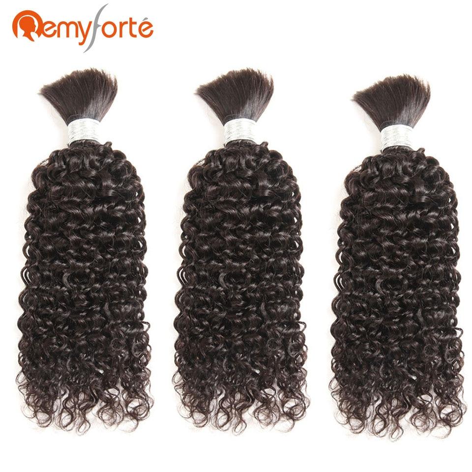 Remy Форте 30 дюймов человеческие вьющиеся волосы оптом много человеческие плетение волос объемная один пряди оптом человеческие волосы для п...