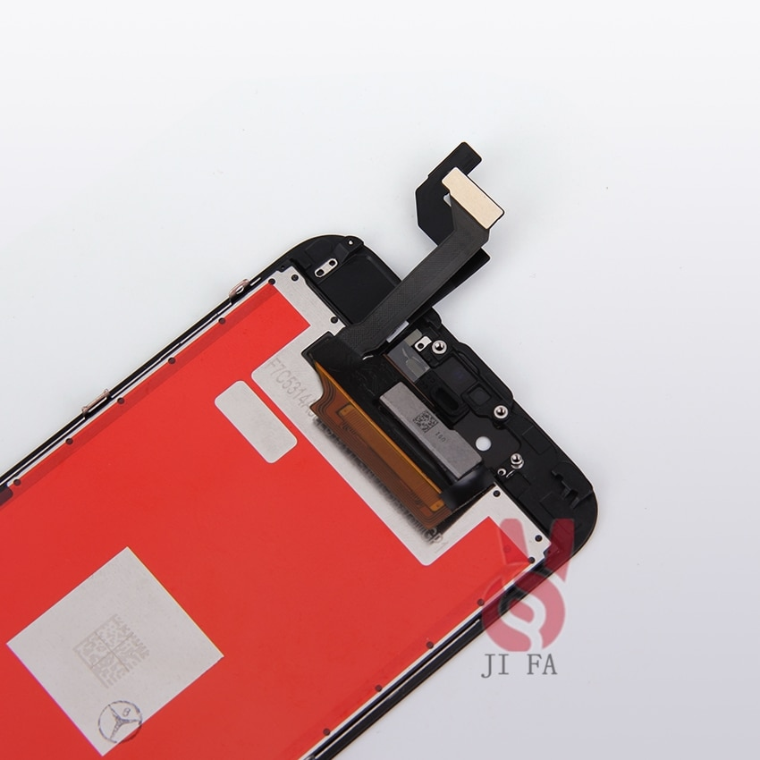 5pcs/lot 100% No Dead Pixel AAA for IPhone 6S plus LCD Display Touch Screen 5.5 inch Digitizer Assembly Replacement free DHL enlarge