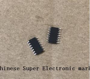 10 piezas SN74HC164D SOP-14 SN74HC164 74HC164 74HC164D