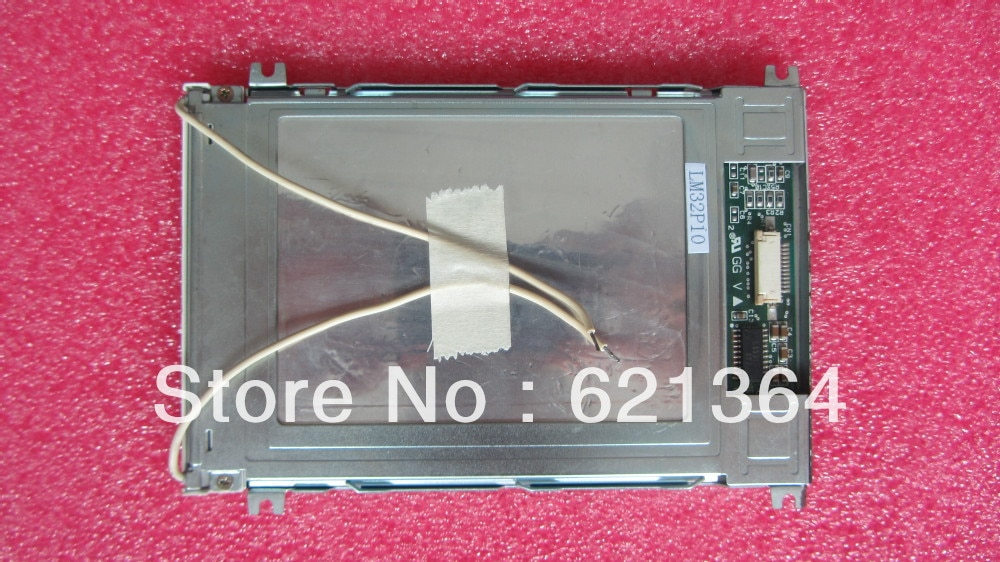 LM32P10 مبيعات المهنية lcd ل شاشة الصناعي