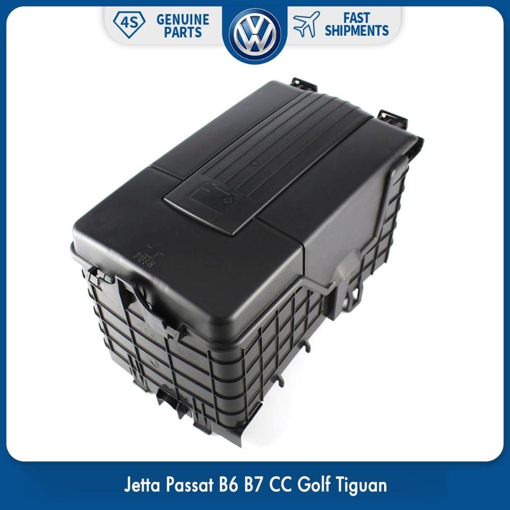 Oem lado vw bateria bandeja guarnição capa para vw volkswagen jetta passat b6 b7 cc golf tiguan 1kd 915 443 335 336
