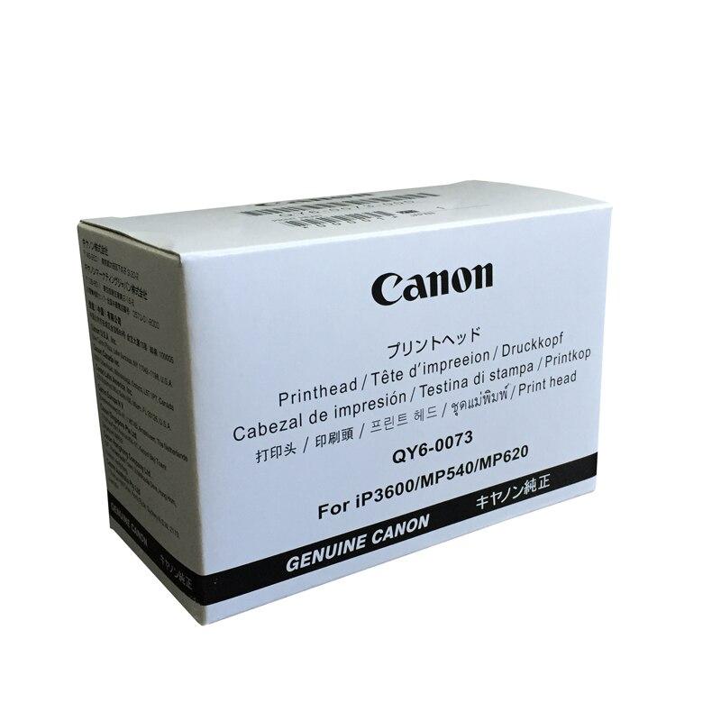 Новая и оригинальная печатающая головка QY6-0073 для canon MP560 IP3680 IP3600 MP620 MG5140 MG5180 MP540 MP558 MP568 MX868 MX878