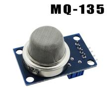 MQ-135 capteur de détection de la qualité de lair et des gaz dangereux module dalarme MQ135