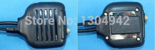 Microphone Handheld Speaker Mic Antenna SMA-F Adapter For Kenwood Baofeng Wouxun HYT PUXIING Walkie Talkie UV-5R BF888S Radios enlarge