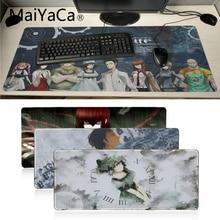 Maiyaca steins tor Gummi Maus Durable Desktop Mousepad Große Lockedge alfombrilla gaming Maus pad gamer PC Computer matte
