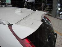 Unpaint Spoiler Wing ABS For Honda CRV CR-V 2012 2013 2014 2015 2016