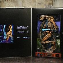"NECA Alien 3 Dog Alien PVC Action Figure Collectible Model Toy Classic Toys 7"" 18cm"