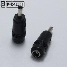 EClyxun adaptateur pc portable   2.1x5.5mm, prise à 4.0x1.35mm, connecteur dalimentation cc, pour ASUS UX21A UX31A, UX32A X201E S200
