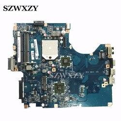Для Sony VAIO VPCEE Series VPCEE2E1E VPCEE31FX материнская плата для ноутбука A1784741A DA0NE7MB6D0 DDR3 100% протестирована