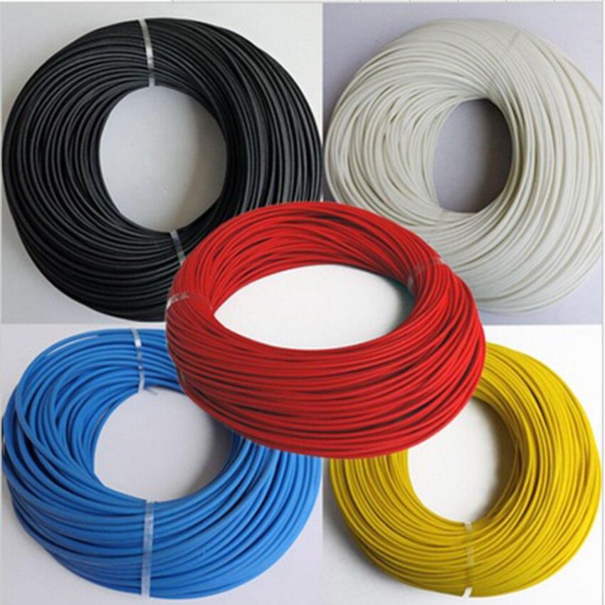 1 medidor 1mm 25 25mm branco fibra de vidro de silicone sleeving tubo de proteção de fio à prova de chama embalagem de alta temperatura de 200 graus