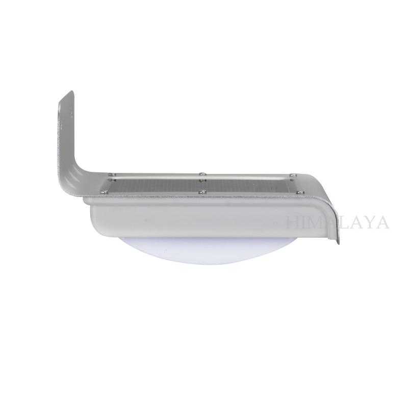 Toika 50pcs  Solar Light Outdoor Light Waterproof Energy Saving Wall Light Motion Sensor Solar Lights for Garden Decoration