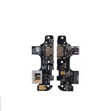 New USB Charge Charging Board Flex Cable For Zenfone 3 Deluxe 5.5 Z01FD ZS550KL Mobile Phone