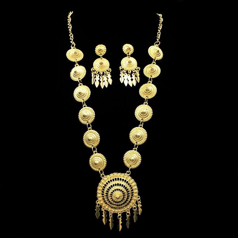 Collar Vintage de viento chino para mujer, regalo divertido de Tailandia Dai, moda retro de plata, borla hueco dorado, joyería para mujer