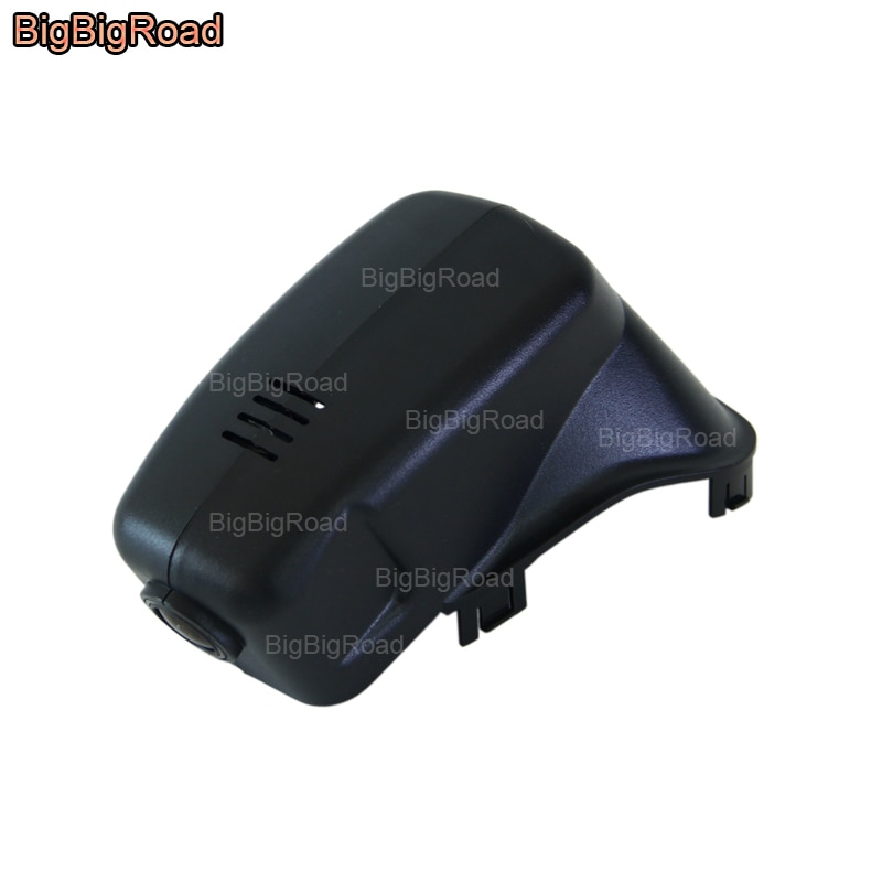 BigBigRoad Car wifi DVR Video Recorder Dashcam Camera For volvo v60 s60 S60L S80 S80L 2011 2013 2014 2015 2016 2017
