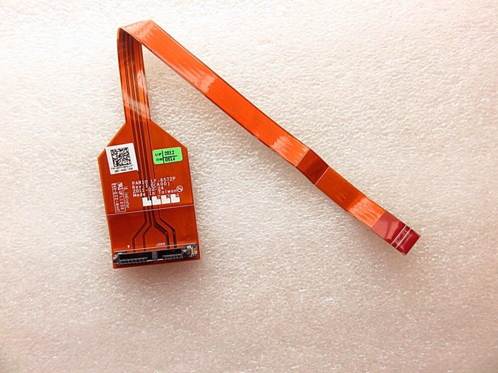 Nuevo original para M18X R2 unidad de CD cable de línea hdd cable para disco duro LF-6572P TW-0WTFK8 WTFK8 0WTFK8