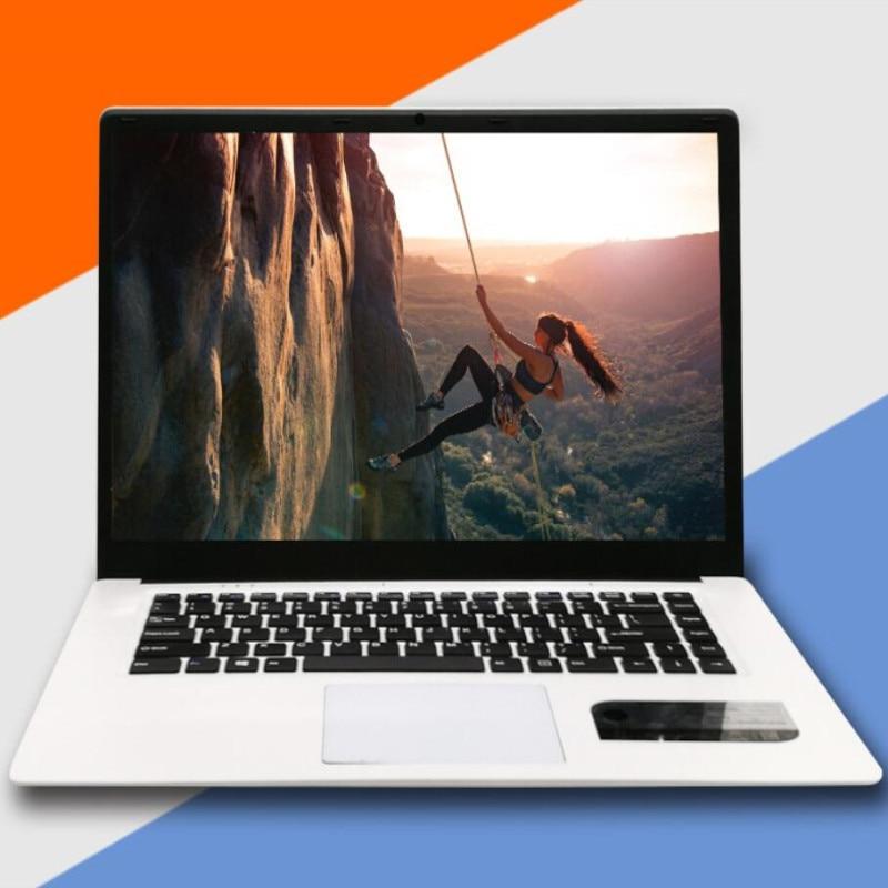 Notebook laptops 15.6'1920x1080P HD Intel ATOM X5-Z8350 Quad Core 4GB RAM+64GB EMMC and 128GB TF Card Win10
