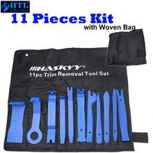 11 шт. набор инструментов для удаления обрезки панели удобный набор для удаления и инструмент для ремонта радио