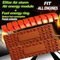 For BMW 325Ci BMW 325i BMW 325is 325xi ALL Engine Auto Car Air Energy Module Energy Ring Fuel Saving Reduce Carbon Car Styling