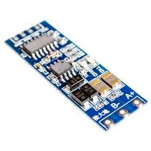 5 TEILE/LOS TTL drehen RS485 modul 485 zu serielle UART ebene gegenseitige umwandlung hardware automatische flow control