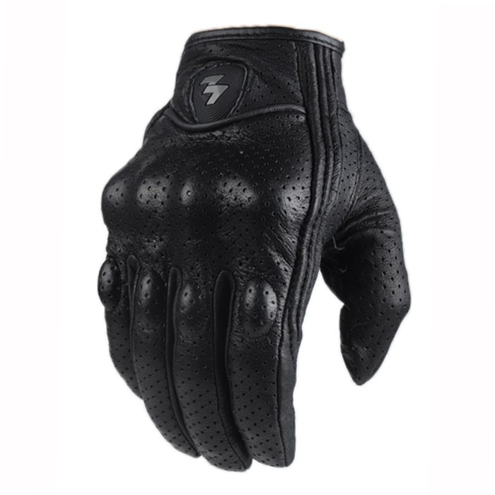 Motorcycle Gloves Bike Glove Summer Men Cycling Full Finger Motorbike Moto Bicycle Bike Motocross Luvas