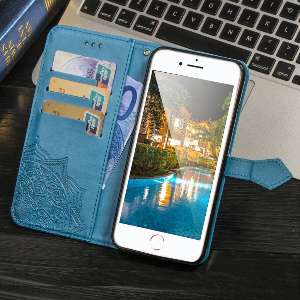 3d caso de couro de luxo para o iphone xs max x 8 s 5 s se 6 6s 7 s mais flip carteira capa para iphone 6 7 s iphone6 livro caso