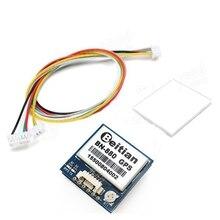 1 pièce Beitian BN-880 contrôle de vol Module GPS double Module pour FPV course Drone RC quadrirotor Multicopter RC pièces avec câble