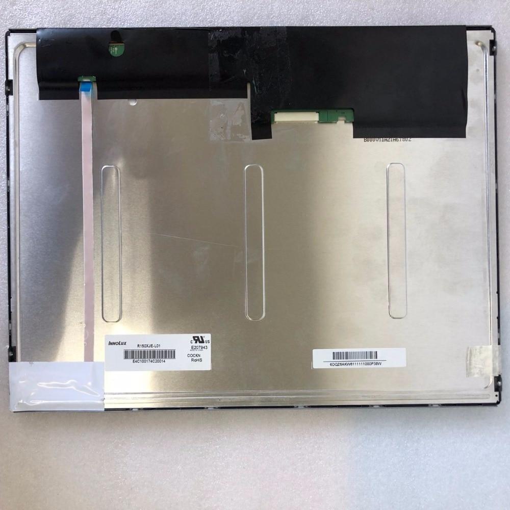 Latumab الأصلي 15 بوصة R150XJE-L01 1024*768 الصناعية lcd شاشة شحن مجاني