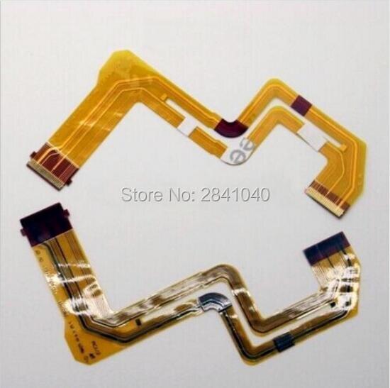 Nuevo para SONY SR37E SR38E SR47E SR48E SR57E SR67E SR87E SR37 SR38 SR47 SR48 SR57 SR67 SR87 cable flexible de LCD