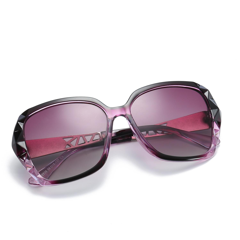 Gafas de sol 2019 para mujer con brillo diamante gafas de sol regalo de fiesta UV400 gafas de sol de moda de protección Original Vintage