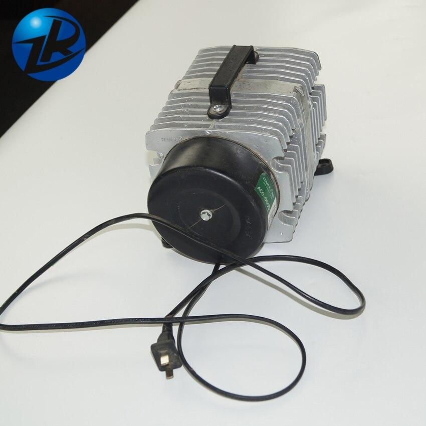 Precio de fábrica 80W bomba de aire láser compresor de aire ZuRong