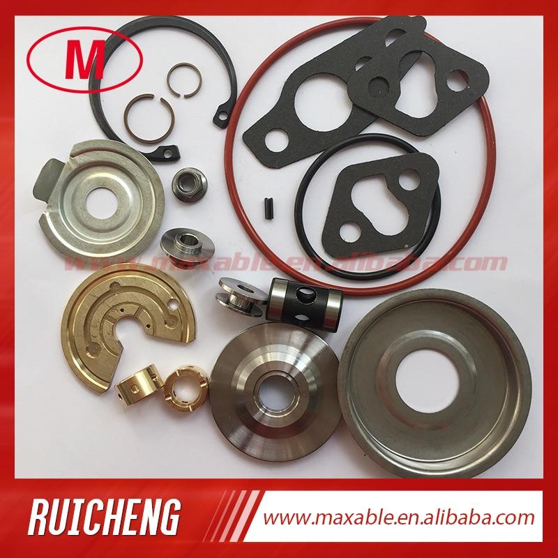 Kits de reparação ct20 17201-54060/kits turbo/kits de reconstrução turbo/kits de serviço turbo para turbocompressor