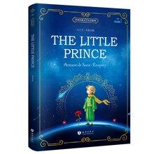 Livre classique du monde le petit Prince, livre anglais, nouvelle collection