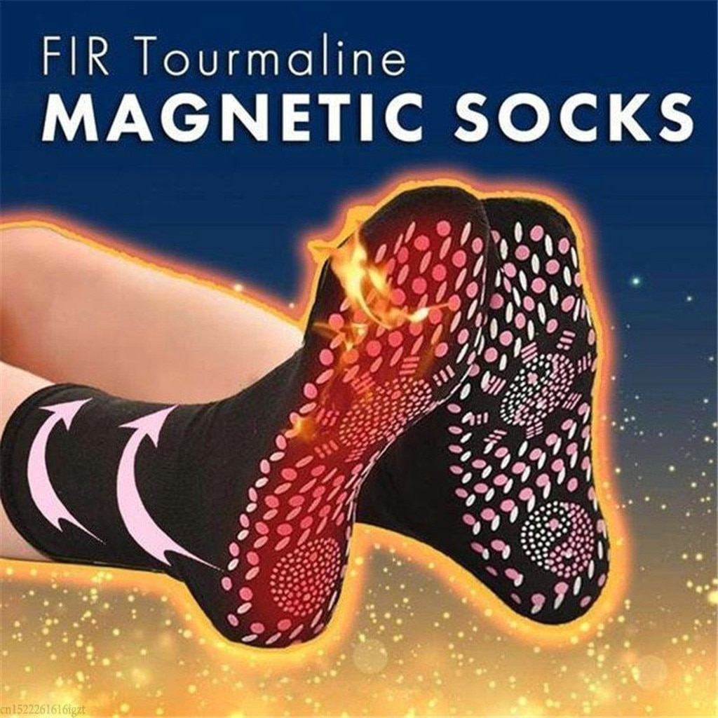 20 # Turmalina de abeto calcetines magnéticos-terapia de autocalentamiento calcetines magnéticos Unisex poppsocket nagilamino-ститититититититититититатитататити zapatos de mujer