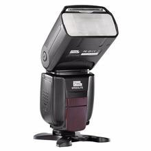 Flash i-ttl Standard Pixel X800N synchronisation haute vitesse 1/8000 S Flash Speedlite externe Speedlite pour reflex numérique Nikon