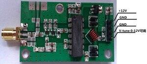 70-200 MHz VCO Voltage Controlled Oscillator RF Signal Source Broadband VCO 10dBm Signal Generator
